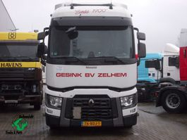 cabine truck part Renault T 460