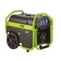 Generator Pramac PX 5000 mobiele 4.2 kVA generatorset aggregaat New ! 2020