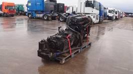 Engine truck part Renault AE 440 Magnum (MANUAL GEARBOX  / BOITE MANUELLE) 2002