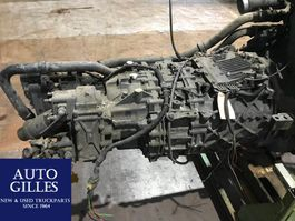 Gearbox truck part ZF / Iveco 12AS2331TD / 12 AS 2331 TD + Intarder LKW 2015
