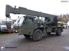 All-Terrain-Kräne Grove 315M MK1 4X4 rough-terrain crane 15 t 1997