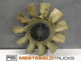 Cooling system truck part Scania Viscokoppeling + vin 2013