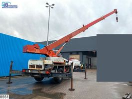 All-Terrain-Kräne PPM 1809 4x4, All terrain crane, 18000 kg 1979