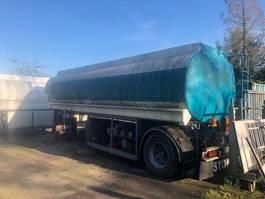 Tankauflieger Auflieger Stokota Tankopleggers 23.000ltr for storage capacity