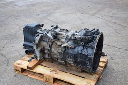 Gearbox truck part MAN ZF 16 INTARDER AS TRONIC