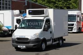 Kühlwagen Iveco Daily 35 S13 Carrier Xarios 600Mt /Bi-Temp./Klima 2014