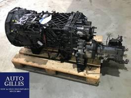 Gearbox truck part ZF LKW Getriebe für MAN 16S2325TO / 16 S 2325 TO New 2006