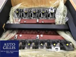Engine truck part Mercedes-Benz OM 444 A / OM444A Grundmotor Motor