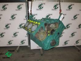 Engine part truck part Mercedes-Benz ACTROS OM501LA 111/17 541.944-00386621 ONDERBLOK