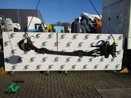 Front axle truck part MAN TGL 81.44001-7345 VOORAS VOK 05-11