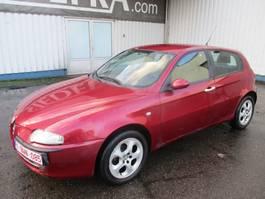 hatchback car Alfa Romeo 147 1.9 JTD 16V , Airco ,leather seats 2004