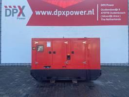 generator Iveco NEF45TM2A - 110 kVA Generator - DPX-12350 2008