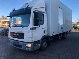 Axle truck part MAN HY-0718 - 3.700 ( 81.35010-6241 ) 2013