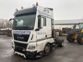 Gearbox truck part MAN 12AS2130 TD (MAN NR 81.32004-6396) 2015