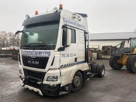 Axle truck part MAN HY-1350 - 2.53 (P/N: 81.35010-6301) 2015