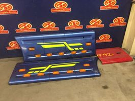 body truck part Scania Scania side skirts