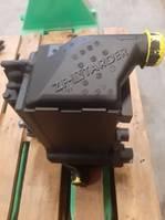 Gearbox truck part ZF olie koeler  6085 189 003 10