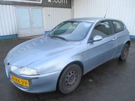 hatchback car Alfa Romeo 147 1.6 T spark , Airco 2002