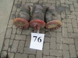 air system truck part Iveco luchtbalg Iveco Eurotech