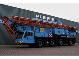 Mobiler Turmkran Spierings SK488-AT4 Valid Inspection, 8x8x6 Drive, 8t Capaci 2003