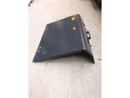 chassis equipment part Doosan DX300LC-7 BONNET,ENGINE;FRONT 110501-00470A 2020