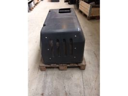 chassis equipment part Doosan DX300LC-7 BONNET,ENGINE;PUMP ROOM 110501-00499C 2020