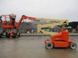 articulated boom lift wheeled JLG E400 AJP (175) 2006