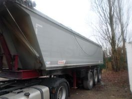 other semi trailers Benalu C34C 2001