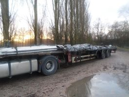 other semi trailers Fruehauf PLSC 2008