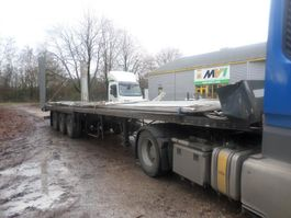 other semi trailers Fruehauf FKSRT4 2016