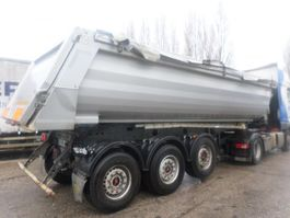 other semi trailers Meiller FX MEILLER 2018
