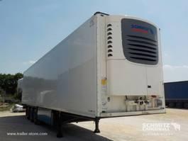 Kühlauflieger Schmitz Cargobull Semitrailer Reefer Standard 2016
