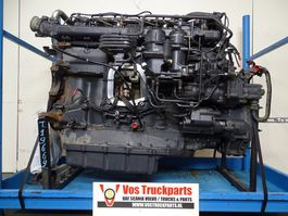 Engine truck part Scania SC-R DC-13125 490PK 2015
