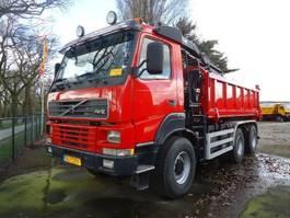 LKW Kipper > 7.5 t Terberg FM1350-WDG 2001