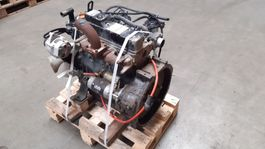 engine part equipment Yanmar 4TNV88