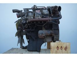 Engine truck part Mercedes-Benz OM441LA EURO2 310PS 1995