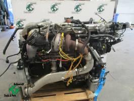 Engine truck part MAN D 2676 LF 26 EURO 6 MAN TGS
