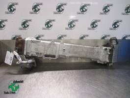 Engine part truck part MAN 51.08100-7258 //7238 // 7273 EGR BUIS EURO 6
