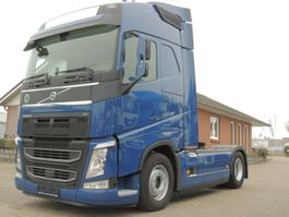cab over engine Volvo FH 500 2xTank Xenon / Leasing 2019