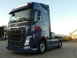cab over engine Volvo FH 500 2xTank Navi / Leasing 2018
