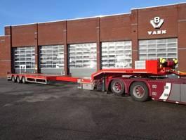 Satteltieflader Auflieger Overige Alim - 3 axle - Extendable 7M - Lift axle - Steering axle - 2020 2020