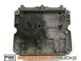 Exhaust system truck part Iveco EAS unit Eurocargo 2012