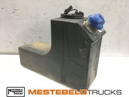 Exhaust system truck part Iveco AdBlue tank Eurocargo 2012