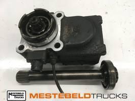Hydraulic system truck part MAN PTO NH 4C TGX 2012