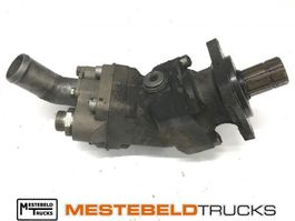 Hydraulic system truck part Overige PTO pomp