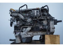 Engine truck part MAN D2676LF45 EURO6 480PS 2015