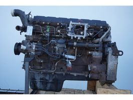 Engine truck part MAN D2066LF04 + NOK EURO3 310PS 2005