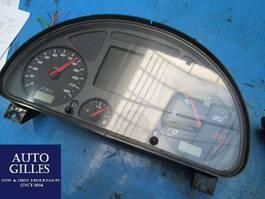 Electronics truck part Iveco Kombiinstrument 5801721169 2014