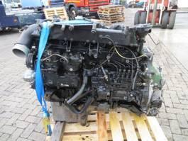 Engine truck part MAN engine MAN D2865LF06 5 cyl.