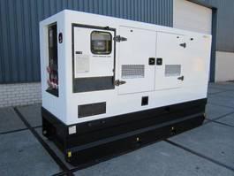 generator Iveco Genpower GP-165 150kVA 2019